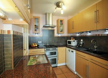 Thumbnail 2 bedroom flat for sale in Grammar School Walk, Huntingdon, Cambridgeshire.