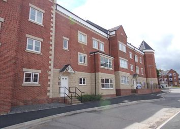 Thumbnail 2 bedroom flat to rent in Loansdean Wood, Morpeth