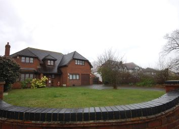 Thumbnail 4 bed detached house for sale in Pound Lane, Laindon, Essex