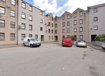 Thumbnail 1 bedroom flat for sale in Spring Garden, Aberdeen, Aberdeenshire