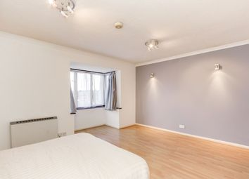Thumbnail Studio for sale in Vardon Close, London