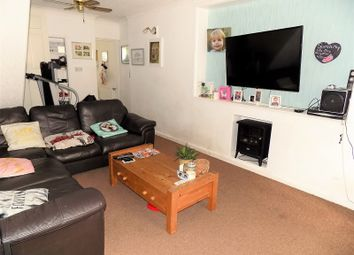 Thumbnail 2 bed terraced house for sale in Chapel Street, Blaencwm, Treorchy, Rhondda, Cynon, Taff.