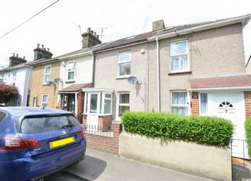 Thumbnail 2 bed terraced house for sale in Prospect Place, Grays, Essex