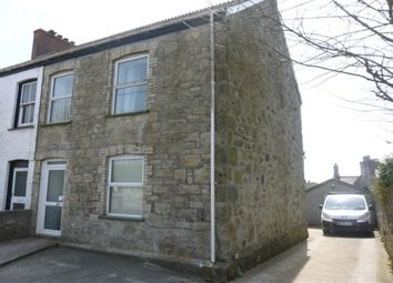 Thumbnail 1 bed flat to rent in Cooperage Road, Trewoon, St. Austell