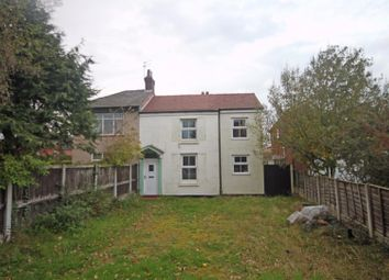 Thumbnail 3 bed semi-detached house for sale in Cambridge Road, Churchtown, Southport