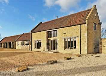 Thumbnail 3 bed barn conversion for sale in Upper Baggridge, Wellow, Bath