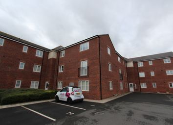 Thumbnail 2 bed flat to rent in Dukesfield, Shiremoor, Newcastle Upon Tyne