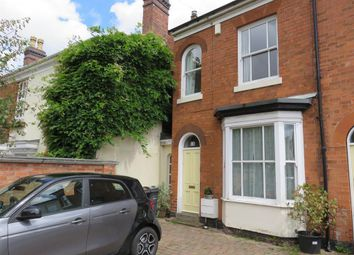 Thumbnail 3 bed semi-detached house for sale in Serpentine Road, Harborne, Birmingham