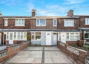 Thumbnail 3 bedroom terraced house for sale in Litherland Crescent, St Helens, Merseyside, Uk