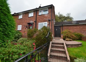 Thumbnail 3 bedroom semi-detached house for sale in Lower Cotteylands, Tiverton