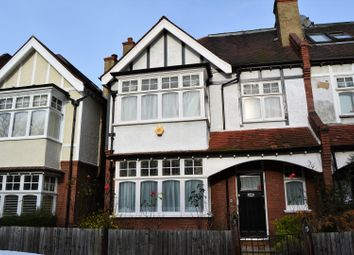 Thumbnail 4 bed semi-detached house for sale in Telford Avenue, Streatham
