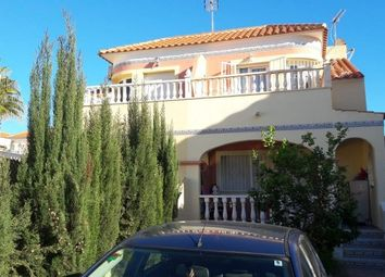 Thumbnail 3 bed terraced house for sale in Bosque De Las Lomas, Villamartin, Alicante, Spain