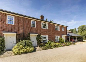 Thumbnail 2 bed terraced house for sale in Westbourne, Emsworth
