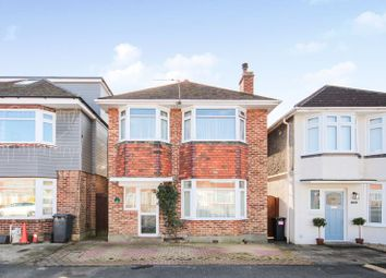 3 bed detached house for sale in Portland Road, Winton, Bournemouth BH9