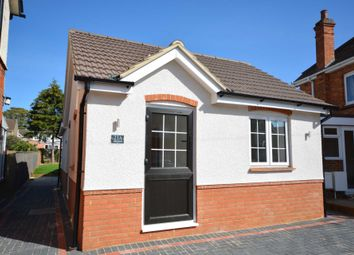 Thumbnail 2 bed detached bungalow for sale in Lennox Road, Bletchley, Milton Keynes