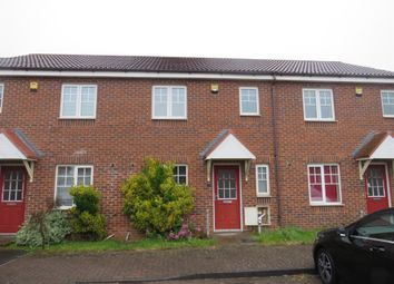 Thumbnail 3 bed terraced house for sale in Dexter Avenue, Grantham