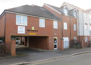 Thumbnail 1 bed flat for sale in Clydesdale Road, Hornchurch