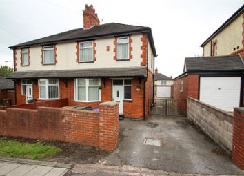 Thumbnail 3 bedroom semi-detached house for sale in Blurton Road, Blurton, Stoke-On-Trent