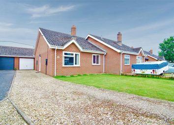 2 bed semi-detached bungalow for sale in Custom House Street, Sutton Bridge, Spalding, Lincolnshire PE12