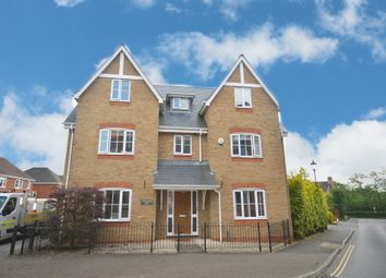 Thumbnail 6 bed detached house for sale in Cornwood Lane, Dickens Heath, Shirley, Solihull