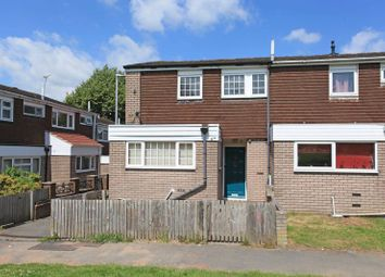 Thumbnail 3 bed end terrace house to rent in Wantage, Telford