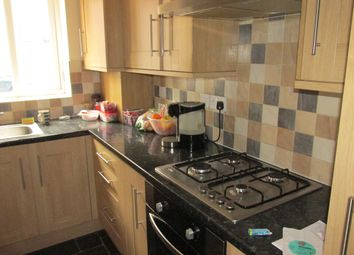 Thumbnail 3 bed end terrace house to rent in William Street, Rotherham