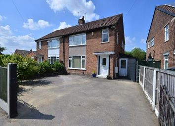 Thumbnail 3 bed bungalow for sale in Westbourne Road, Sutton-In-Ashfield, Nottinghamshire, .