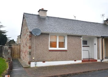Thumbnail 1 bed terraced bungalow for sale in Thistle Neuk, Old Kilpatrick, Glasgow