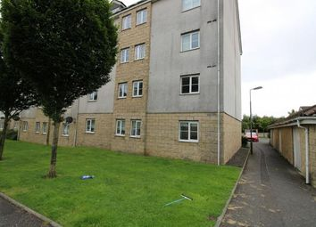 Thumbnail 2 bed flat for sale in 3 Queens Crescent, Eliburn, Livingston
