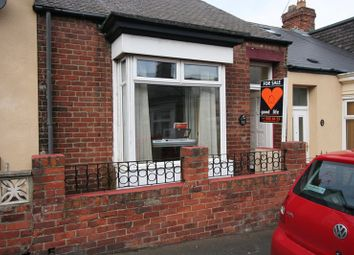 Thumbnail 2 bedroom property for sale in Regent Terrace, Grangetown, Sunderland