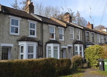 Thumbnail 1 bed flat to rent in Glenview Road, Boxmoor, Hemel Hempstead