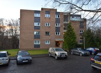 Thumbnail 3 bed flat for sale in Regents Gate, Bothwell, Glasgow