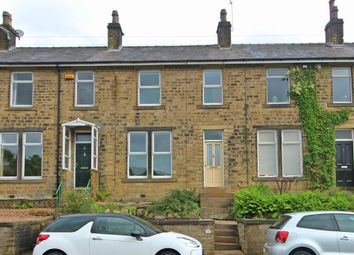 Thumbnail 3 bed terraced house for sale in Bank Bottom Terrace, Marsden, Huddersfield