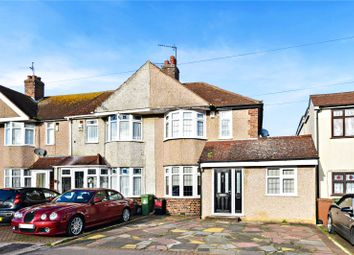 Thumbnail 3 bed end terrace house for sale in Hurst Road, Bexley, Kent