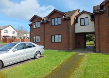 Thumbnail 3 bed maisonette to rent in 12 Chester Mews, The Paddocks, Ballasalla