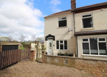 Thumbnail 3 bed end terrace house for sale in Avonmouth Road, Norwich