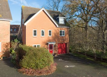 Thumbnail 6 bed detached house for sale in Myrtle Green, Godinton Park, Ashford
