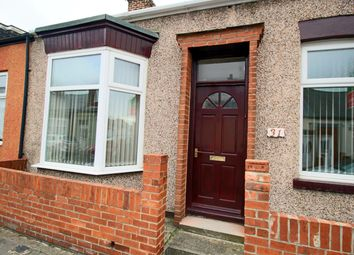 Thumbnail 3 bedroom terraced house for sale in Franklin Street, Sunderland