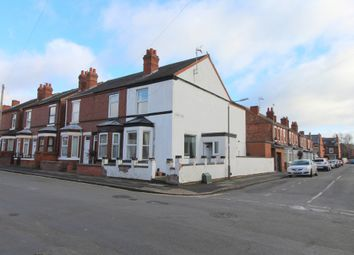 Thumbnail 3 bed semi-detached house to rent in Milner Road, Long Eaton, Nottingham