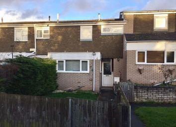 Thumbnail 3 bed terraced house to rent in Woodrows, Telford