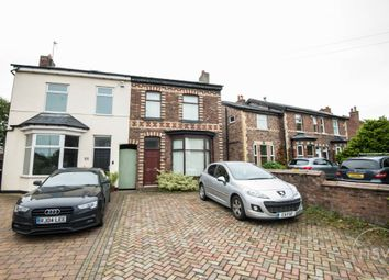 Thumbnail 4 bed semi-detached house to rent in Southport Road, Ormskirk