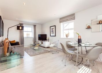 """Thumbnail 2 bedroom flat for sale in """"Ivy House"""" at Queen Elizabeth Road, Nuneaton"""