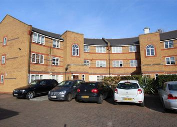 Thumbnail 2 bed flat for sale in Whitworth Crescent, Enfield, Greater London
