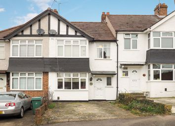 Thumbnail 3 bed property for sale in Dibdin Road, Sutton