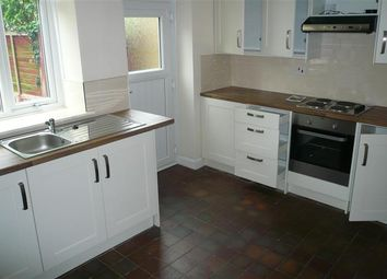 Thumbnail 3 bed cottage to rent in High Street, Broughton, Kettering