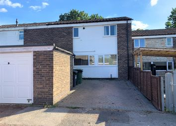 Cleveland Close, Basingstoke RG22. 3 bed terraced house for sale