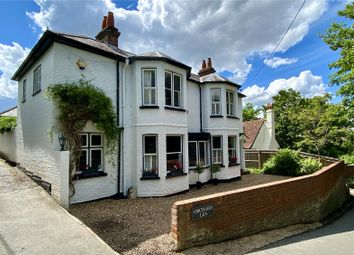 Thumbnail 5 bed detached house to rent in Kiln Lane, Bourne End, Buckinghamshire