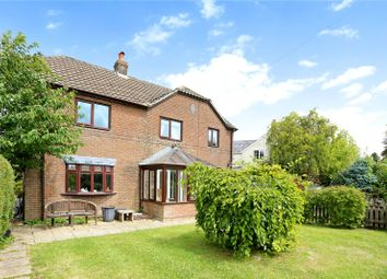 5 bed detached house for sale in The Street, Cherhill, Calne, Wiltshire SN11