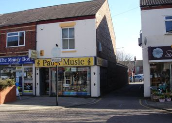 Thumbnail Retail premises for sale in Laneham Street, Scunthorpe
