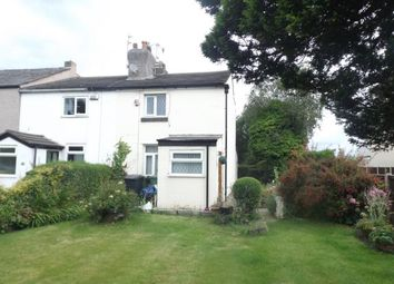 Thumbnail 2 bed end terrace house for sale in Lunts Heath Road, Widnes, Cheshire